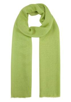 Codello - BASICS - Schal - light green