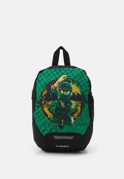 Lego Bags - RASMUSSEN KINDERGARTEN BACKPACK UNISEX - Reppu - green
