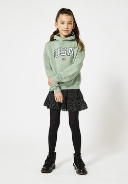 America Today - Hoodie - mint