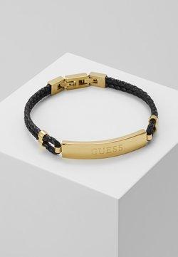 Guess - TAG - Bracelet - gold-coloured