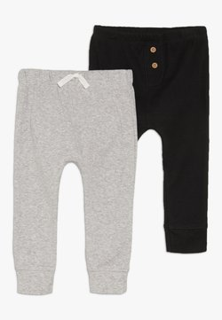 Carter's - PANT BABY 2 PACK - Legging - heather