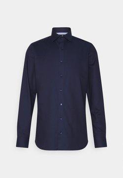 OLYMP Level Five - Businesshemd - dark blue