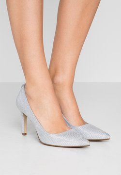 MICHAEL Michael Kors - DOROTHY FLEX  - High Heel Pumps - silver