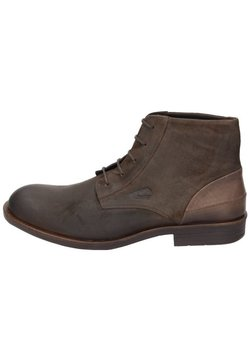 camel active - Ankle Boot - mocca
