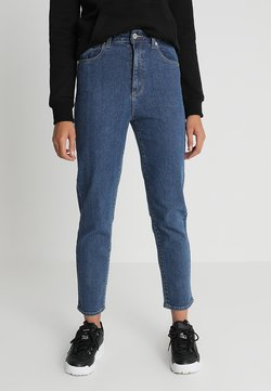 Abrand Jeans - '94 HIGH - Jeans slim fit - blue denim
