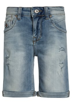 LTB - ANDERS  - Jeansshort - montagn wash