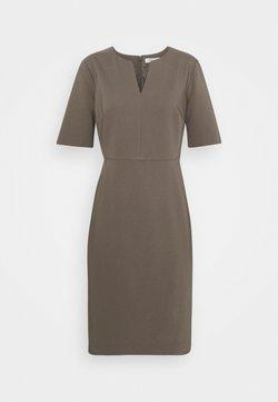 InWear - ZELLA  - Vestido de tubo - sandy grey