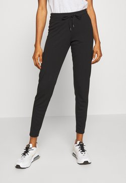 Noisy May - NMSEJLA CARGO - Jogginghose - black