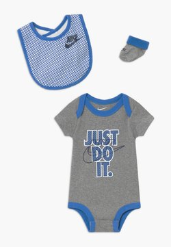 Nike Sportswear - FUTURA SET - Muts - grey heather