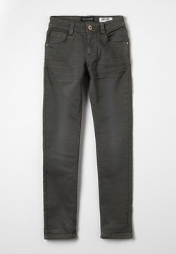 Cars Jeans - KIDS PRINZE  - Straight leg jeans - dark army