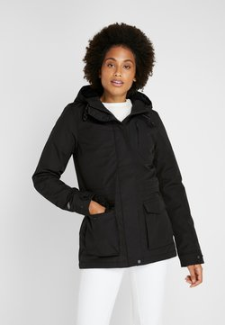 O'Neill - WANDERLUST JACKET - Snowboardjas - black out