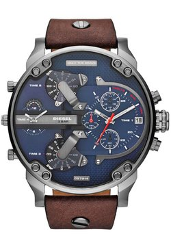 Diesel - MR DADDY 2.0 - Montre à aiguilles - dark brown