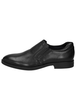 Sioux - FORIOS-XL - Business-Slipper - black