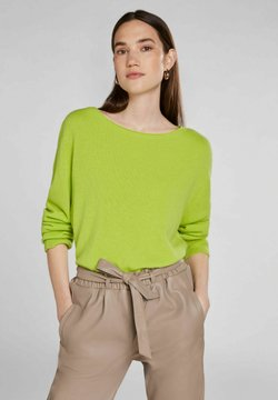 Oui - Pullover - tender shoots