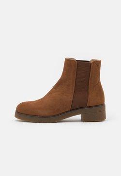 Unisa - DESTRA - Ankle Boot - toast