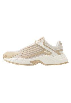 Reebok Classic - DMX SERIES 3000 - Sneaker low - alabaster/utility beige/chalk