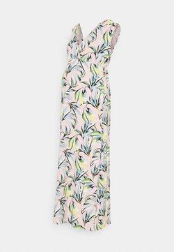 MAMALICIOUS - MLALINA TESS DRESS - Jerseykleid - light pink