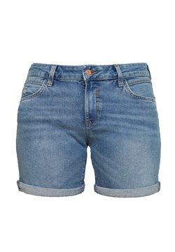 Mavi - PIXIE - Jeans Shorts - mid brush milan