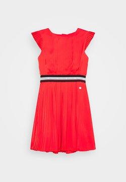 BOSS Kidswear - DRESS - Sukienka koktajlowa - red