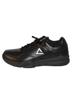 PEAK - Sneaker low - schwarz