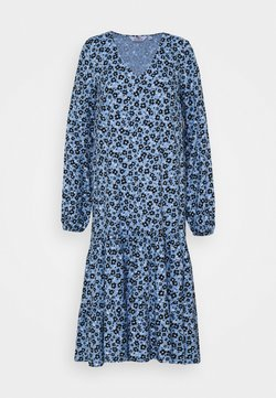 Dorothy Perkins Tall - FLORAL DRESS - Freizeitkleid - multi