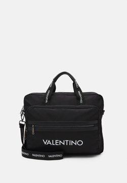 Valentino Bags - KYLO WORK BAG - Aktówka - nero