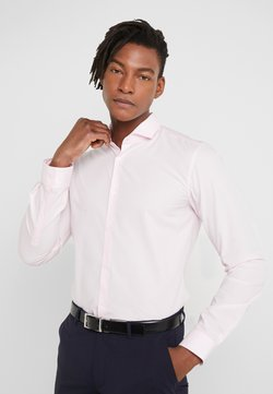 HUGO - ERRIKO EXTRA SLIM FIT - Businesshemd - light pastel pink