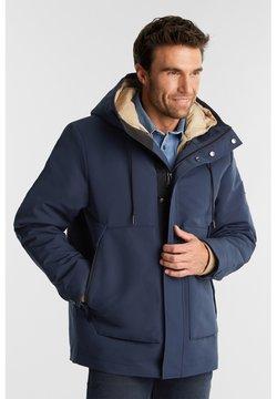 Esprit - Regnjakke / vandafvisende jakker - dark blue