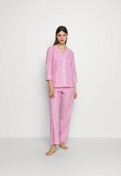 Lauren Ralph Lauren - CLASSIC - Pyjama - pink