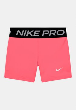 Nike Performance - Tights - sunset pulse/white