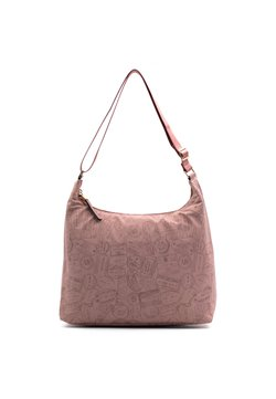ALV by Alviero Martini - Shopping bag - rosa