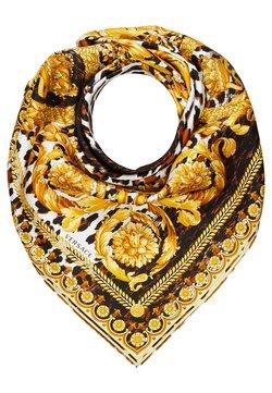 Versace - FOULARD CARRE - Foulard - braun
