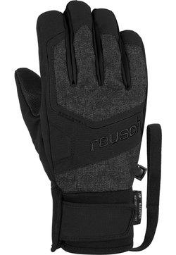 Reusch - TORBY R-TEX® XT  - Fingerhandschuh - blck melange/blck/blck