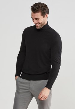 Falconeri - Strickpullover - black