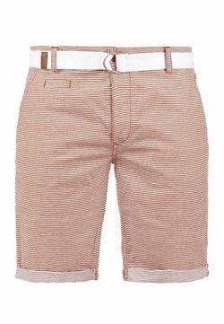 Blend - QUANTIGO - Shorts - wine red