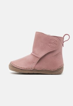 Froddo - PAIX BOOTS WIDE FIT - Stiefelette - pink