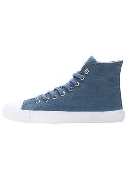 Ethletic - Sneaker high - blue