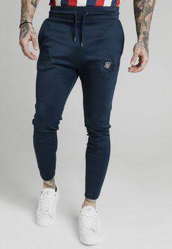 SIKSILK - Jogginghose - navy