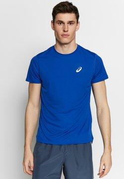 ASICS - Camiseta básica - blue
