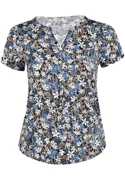 Paprika - T-Shirt print - blue