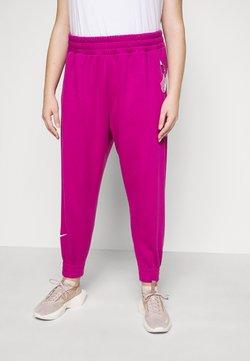 Nike Sportswear - AIR PANT - Pantalon de survêtement - cactus flower/white