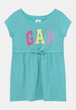GAP - TODDLER GIRL - Jerseykleid - ice water blue