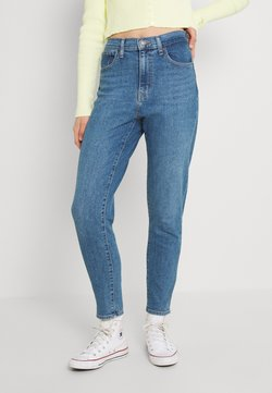 Levi's® - HIGH WAISTED TAPER - Jeansy Straight Leg - fit the bill