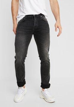 Nudie Jeans - GRIM TIM - Jeans slim fit - concrete black