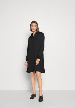 Modström - FARRELL DRESS - Shirt dress - black