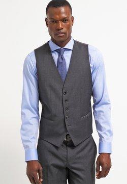 Tommy Hilfiger Tailored - WEBSTER - Anzugweste - grey