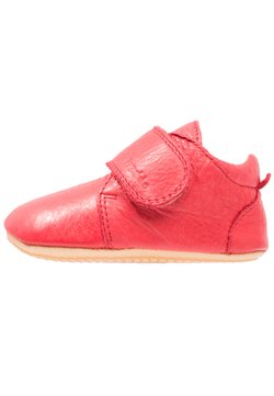 Froddo - NATUREE CLASSIC MEDIUM FIT - Krabbelschuh - rot