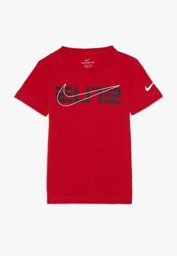 Nike Sportswear - ELITE TEE - T-shirt imprimé - university red