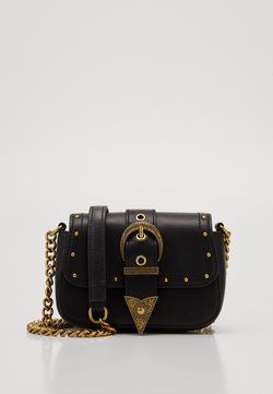 Versace Jeans Couture - DISCOBAGRODEO - Torba na ramię - nero