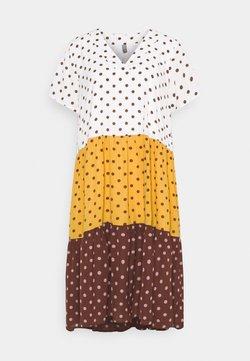 Culture - BRIDGET DRESS - Vestito estivo - spring gardenia